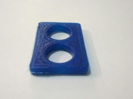 345 silicone gasket